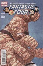 Fantastic Four 601 Comics