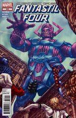 Fantastic Four 602 Comics