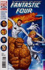 Fantastic Four 604 Comics