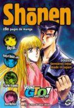 Shonen 13 Magazine de prépublication