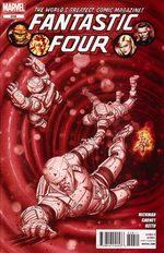 Fantastic Four 606 Comics