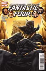 Fantastic Four 607 Comics