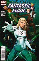 Fantastic Four 608 Comics