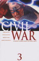 Civil War 3 Comics