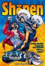 Shonen 19 Magazine de prépublication