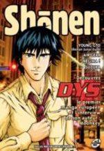 Shonen 24 Magazine de prépublication