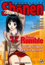 Shonen 28 Magazine de prépublication