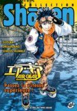 Shonen 29 Magazine de prépublication