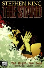 The stand - The night has come 2