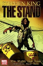 The stand - The night has come 3