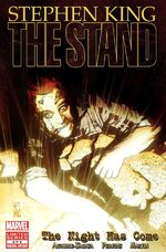 The stand - The night has come 5