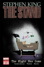 The stand - The night has come 6