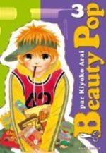 Beauty Pop 3 Manga