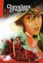 Les Chevaliers Dragons 1 Manhua