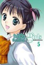 High School Girls 5 Manga