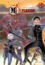MI-8 Fukujin 2 Manga
