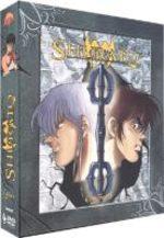 Shurato 3 Série TV animée