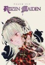Rozen Maiden 7 Manga