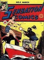 Sensation (Mystery) Comics 3