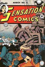 Sensation (Mystery) Comics 15