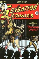 Sensation (Mystery) Comics 17