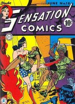 Sensation (Mystery) Comics 18