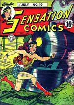Sensation (Mystery) Comics 19