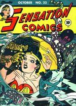 Sensation (Mystery) Comics 22