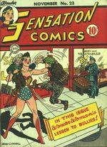 Sensation (Mystery) Comics 23