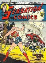 Sensation (Mystery) Comics 28