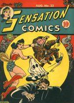 Sensation (Mystery) Comics 32