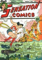 Sensation (Mystery) Comics 35