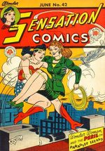 Sensation (Mystery) Comics 42