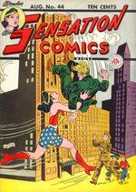 Sensation (Mystery) Comics 44