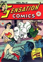 Sensation (Mystery) Comics 47