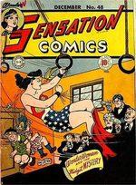 Sensation (Mystery) Comics 48