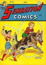 Sensation (Mystery) Comics 53