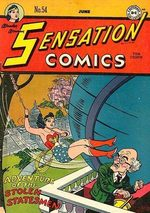 Sensation (Mystery) Comics 54