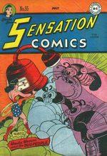 Sensation (Mystery) Comics 55