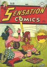 Sensation (Mystery) Comics 58