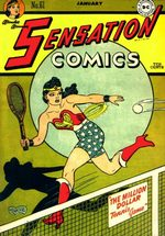 Sensation (Mystery) Comics 61