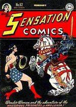 Sensation (Mystery) Comics 62