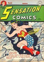 Sensation (Mystery) Comics 63