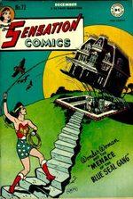 Sensation (Mystery) Comics 72
