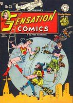 Sensation (Mystery) Comics 73
