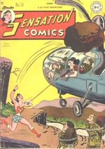 Sensation (Mystery) Comics 78