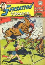 Sensation (Mystery) Comics 79