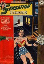 Sensation (Mystery) Comics 81