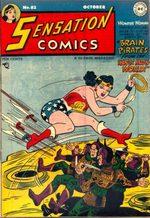 Sensation (Mystery) Comics 82