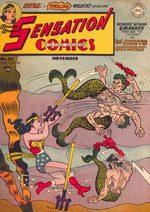 Sensation (Mystery) Comics 83